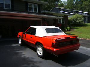 1992 Mustang From South Carolina only 26000 Original miles