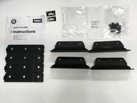 Thule roof bar fitting kit 3088 (used)