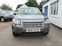 Land Rover Freelander 2 2.2Td4 2008MY GS