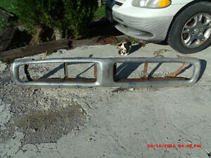 Used 1973 / 1974 Dodge Charger Front Bumper