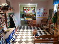 Licenced Child Care Centre for sale