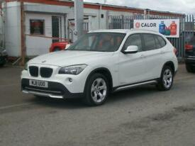 image for 2011 BMW X1 XDRIVE20D SE Estate Diesel Manual
