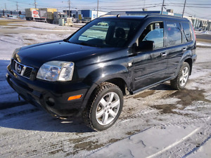2006 Nissan X-trail priced to sell
