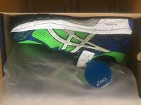 NEW ASICS Trainers size 9