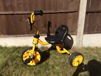 JCB Trike