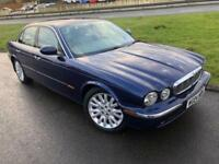 2004 Jaguar XJ Series 3.0 auto XJ6 SE- FSH - New MOT - Only 59000 Miles