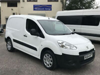 Peugeot Partner Hdi 850 92ps - Excellent Value - One Owner - Full History.