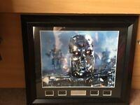 Terminator 3 film cell