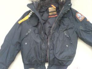 Parajumpers Gobi Bomber Jacket . New , original , size M L slim