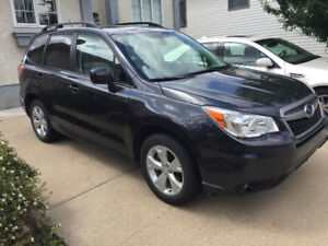 Subaru Forester 2015 Forsale