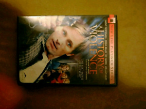 39 movies for sale for $1 each works perfectly in good condition