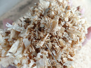 WOOD SHAVINGS new never used