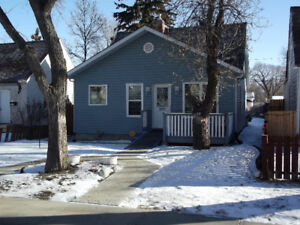Perfect starter home or revenue property!