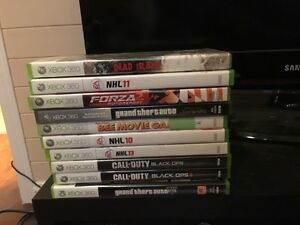 Xbox games make offer
