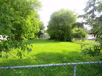 LAND FOR APARTMENT BLOCK OR CONDO FOR SALE. PRICE REDUCED !!!