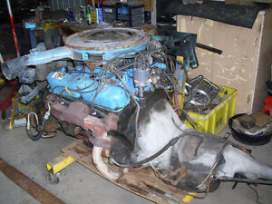 360 Engine For Sale