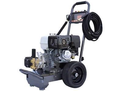 Brave Pressure Washer 3000 Psi 4.25 Gpm - Powered By Honda Gx340