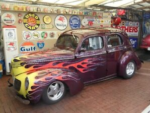 FOR SALE 1940 WILLYS