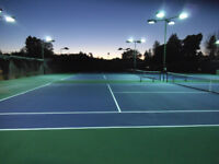 Tennis Lessons for All Ages, Certified coach and hitting partner