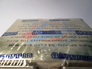 1992 Blue Jays Foil Cards NEVER OPENED (VIEW OTHER ADS) Kitchener / Waterloo Kitchener Area image 6