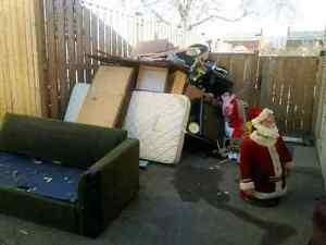 Free Estimate Mobile Junk Removal Kitchener / Waterloo Kitchener Area image 7