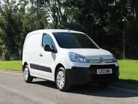 2013 13 CITROEN BERLINGO ENTERPRISE