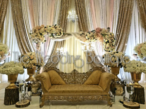 Pakistani wedding decor find or advertise wedding services south asian wedding decor specials junglespirit Choice Image