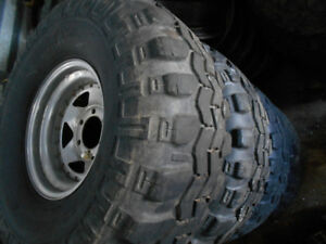 4 Super Swampers & Other Rims Starting at