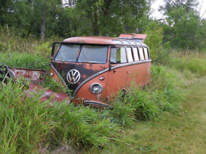 WANTED TO BUY THIS WEEKEND. VW OR BOLER PROJECT