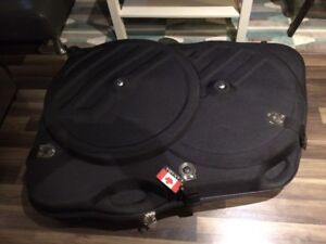 Bicycle travel case for sale
