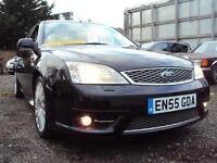 Ford Mondeo ST TDCI - DIESEL–1 Former Keeper - £ 2,999