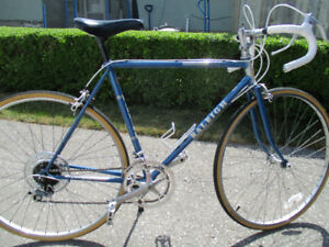 vintage raleigh sportif road bike made in USA EXCELLENT SHAPE