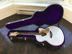 GRETSCH RANCHER FALCON, JUMBO ACOUSTIQUE, FISHMAN PICKUP SYST