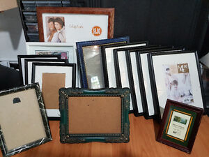 13 Picture Frames for Sale