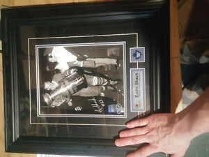 Toronto Maple Leafs Autographed picture