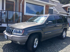 Jeep Grand Cherokee | Excellent Shape | Low KM'S