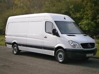 VERY LOW RATES Man AND Van in Stockport, Manchester & Salford (FREE LOADING & UNLOADING HELP)