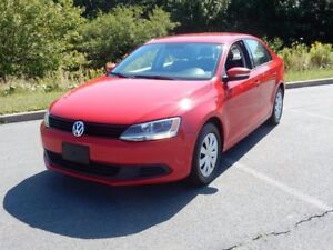 2014 Volkswagen JETTA TRENDLINE GREAT VALUE!!!
