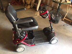 Scooter PRICE REDUCED