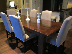 Harvest Kitchen Dining Tables *Matching Benches Available*
