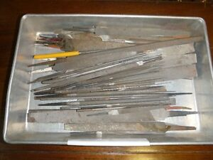 Hand Tools, Modern and Vintage