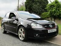 2006 Volkswagen Golf 2.0T GTI 3DR DSG AUTO PETROL TURBO ** HIGH SPECIFICATION...