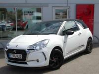 2016 DS DS 3 1.2 PureTech Performance Line 3dr
