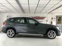 2012 BMW X1 18d xLine SUV Diesel Automatic