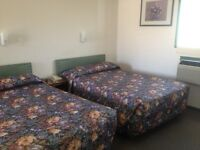 26 Rooms Motel with Onsite Convenience Store and Lotto Sales