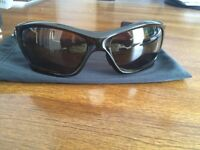 New Oakley Pit Bull Polarized. Frame: Polished Rootbeer,
