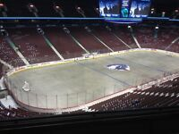 Canuck Tickets