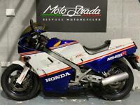 Honda NS400R,Factory Rothmans Paint Scheme(Not Rg500 or RD500)