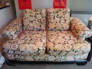 Moving Sale -  Free Love Seat, coffee table & Items for sale