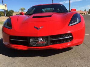 For Sale: 2014 Chevrolet Corvette Stingray